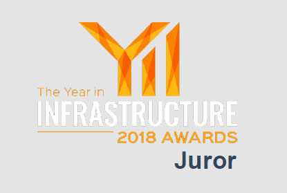 2018 Juror Awards
