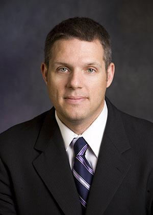 Chad E. Shepherd, P.E.