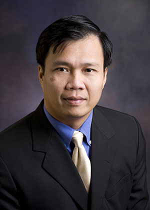 Qui H. Nguyen, P.E.
